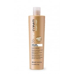 Inebrya Ice Cream Argan Age Pro Age sampon, 300 ml