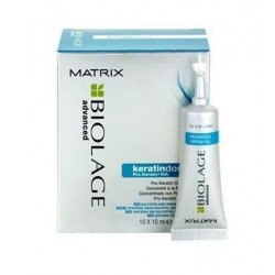 Matrix Biolage Advanced Keratindose kúra, 10x10 ml