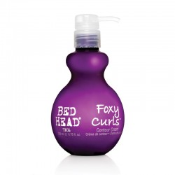 Tigi Bed Head Foxy Curls Contour göndörítő krém, 200 ml