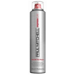 Paul Mitchell Hot Off The Press Hairspray - Hővédő, Hajsimító, Formázó Spray