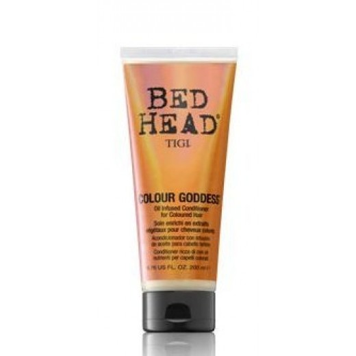 Tigi Bed Head Colour Goddess kondicionáló, 200 ml